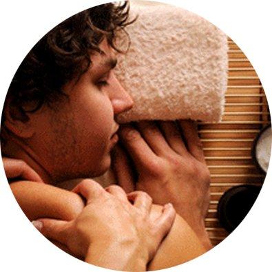Акция на массаж 2 марта