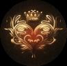 """логотип для меню """"Dolce Vita"""""""